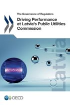 Driving performance at Latvia's Public Utilities Commission