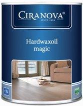 Ciranova Hardwaxolie Magic 1 Liter Wit