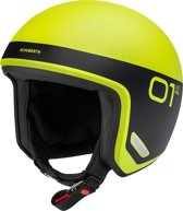 Schuberth O1 Ion Yellow - fluo - geel - 57