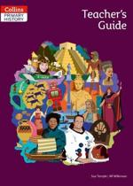 Collins Primary History - Primary History Teacher's Guide