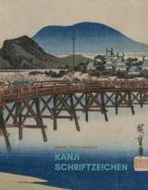 Kanji Schriftzeichen