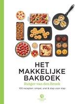 Het makkelijke bakboek