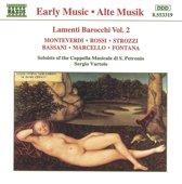 Lamenti Barocchi Vol 2 / Cappella Musicale di San Petronio