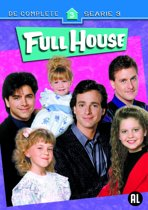 Full House - Seizoen 3