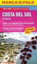 Costa del Sol (Granada) Marco Polo Pocket Guide