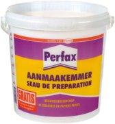 Perfax Aanmaakemmer