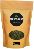Bio gerstegras 500 mg paper bag