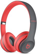 Beats Solo2 Wireless Koptelefoon Active Collection - Rood