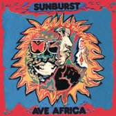 Ave Africa -Lp+Cd-