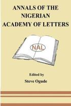 Annals of the Nigerian Academy of Letters