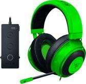 Razer Kraken Tournament Edition - Gaming Headset - Groen - Windows