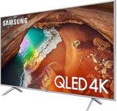 Samsung QE49Q65RAL 124,5 cm (49'') 4K Ultra HD Smart TV Wi-Fi Zilver