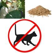 ProGarden Kattenschrik 200 gram - Katten verjager - Kattenverjager - Katten schrik - Voor buiten - Kat werend - Katten verdrijven