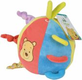 Disney Winnie the Pooh - Baby pluche Speelbal