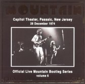 Live At The Capitol  Theater 1974 Bootleg Series Vol.6