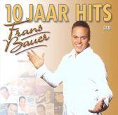 Frans Bauer -10 Jaar Hits