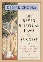 The Seven Spiritual Laws of Success.
