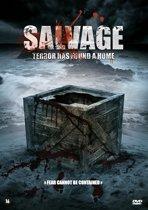 Salvage (dvd)