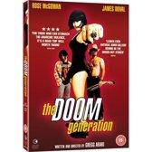 Doom Generation (dvd)