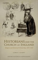 Historians and the Church of England