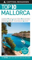 Capitool Reisgidsen Top 10 - Capitool Top 10 Mallorca