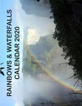 Rainbows & Waterfalls Calendar 2020