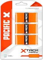 """Pacific X Tack Performance Grip oranje """