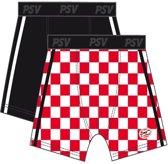 PSV Flash - Boxershort - 2-Pack - Maat 104