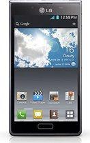 LG Optimus L7 (P700) - Zwart