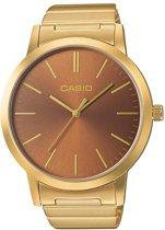 Casio Collection Retro horloge LTP-E118G-5AEF