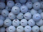 Golfballen gebruikt/lakeballs Nike mix AAAA klasse 50 stuks.