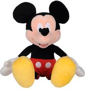 Mickey Mouse Pluche Knuffel - 40cm.