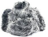 Sherpa Unisex bontmuts van namaakbont - DD-1171