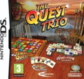 The Quest Trio Nds