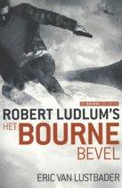 Jason Bourne - Het Bourne bevel