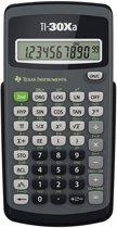 Texas Instruments TI30XA calculator