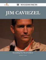 Jim Caviezel 83 Success Facts - Everything you need to know about Jim Caviezel