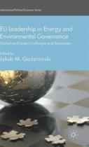 EU Leadership in Energy and Environmental Governance