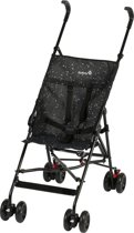 Safety 1st Peps Buggy - Splatter Black