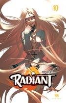 Radiant - Tome 10