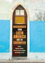 Discourses from Latin America and the Caribbean