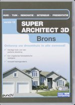 Super Architect 3D V12 - Brons