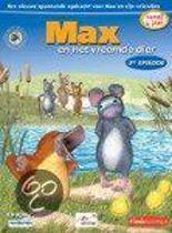 Max En Het Vreemde Dier - Windows