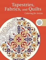 Tapestries, Fabrics, and Quilts