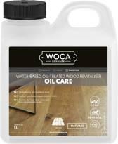 WOCA Oil Care Naturel - l liter