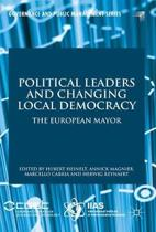 Political Leaders and Changing Local Democracy