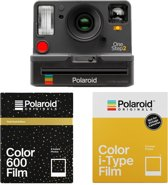Polaroid Originals Everything box OneStep 2 VF graphite