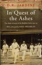 In Quest of the Ashes