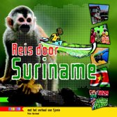 Reis door... Suriname