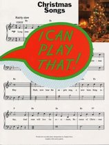 I Can Play That] Christmas Songs